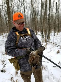 guided grouse hunting minnesota pineridge grouse camp guided grouse hunting minnesota